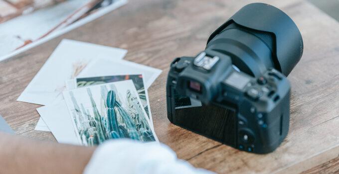 Aesthetics in Photography
